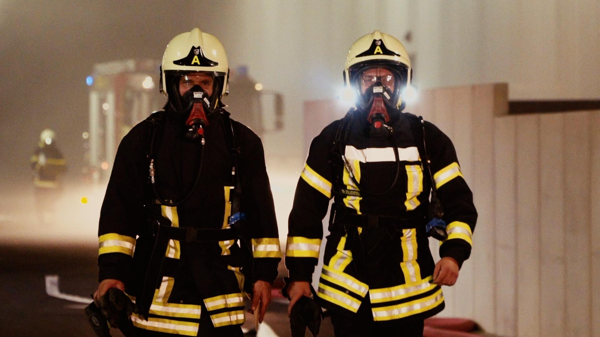 Feuerwehr Film